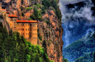 Beautiful Points in Trabzon