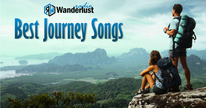 WELCOME TO RADIO WANDERLUST